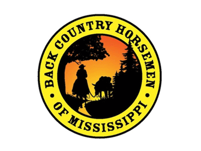 Back Country Horseman of MS