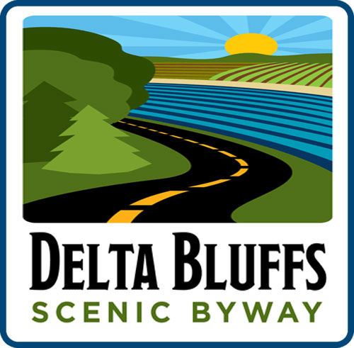 Delta Bluffs Scenic Byway