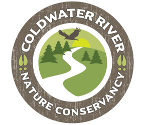 coldwater nature conservancy logo